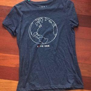 Tops - Short sleeve t-shirt